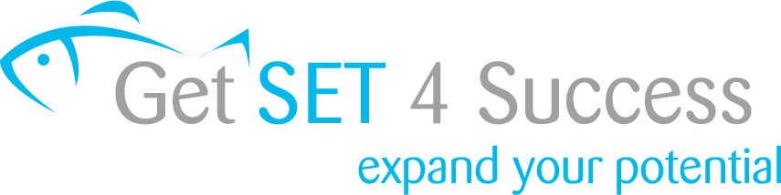Get Set 4 Success logo