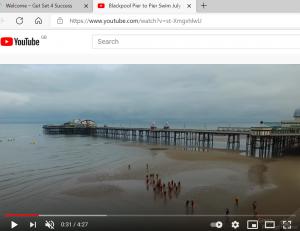North Pier Blackpool